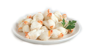 Pasteurized Crab Meat Jumbo Lump (454G) - All Big Frozen Food Pte Ltd