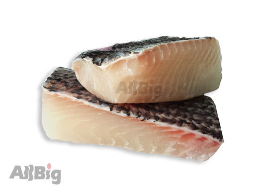 Snakehead Fish Fillet Portion (500G) - All Big Frozen Food Pte Ltd
