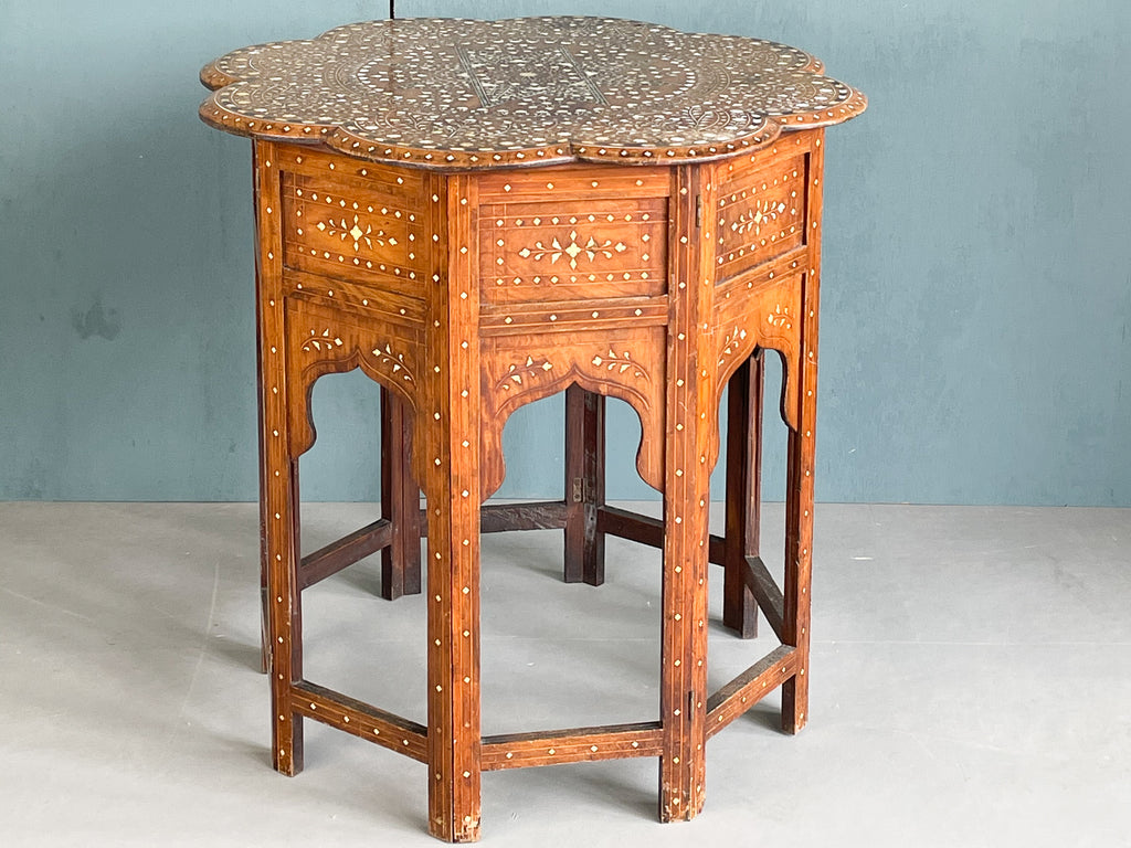 19th Century Hoishapur Table