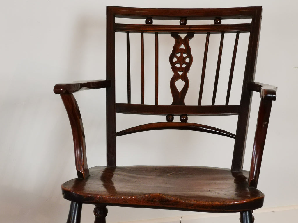 Mendelsham Arm Chair
