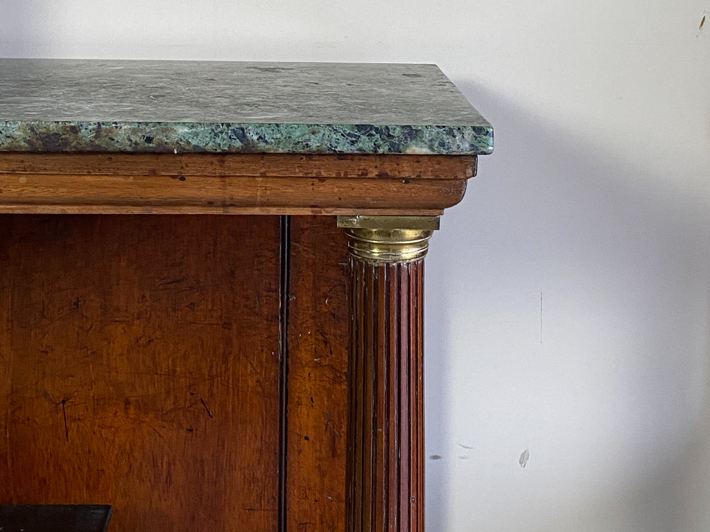 Early 19th Century English Console Table