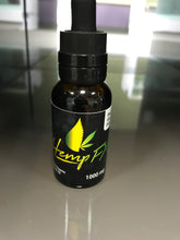 Load image into Gallery viewer, HempFX 1000mg MCT Oil