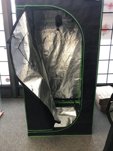 3x3 Signature Series Grow Tent Kit
