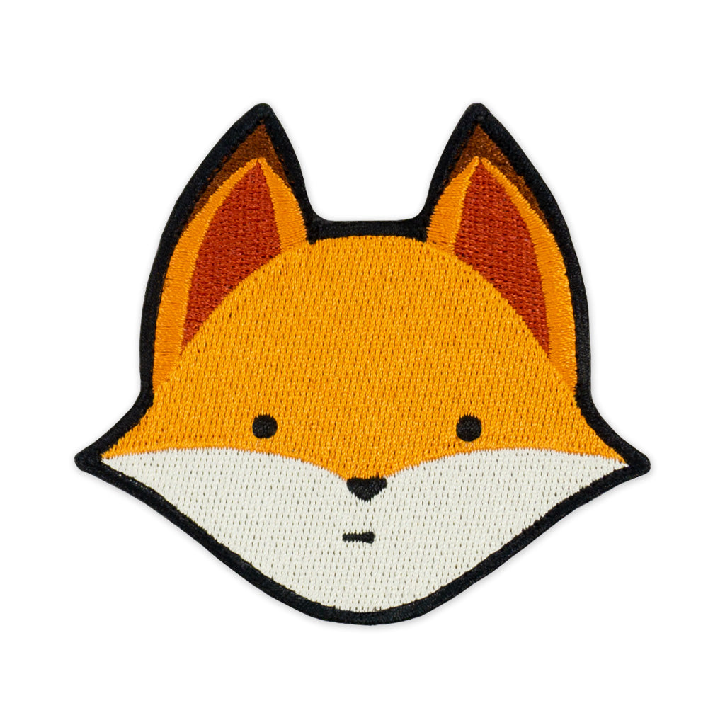 GRR Loki Red Fox Morale Patch