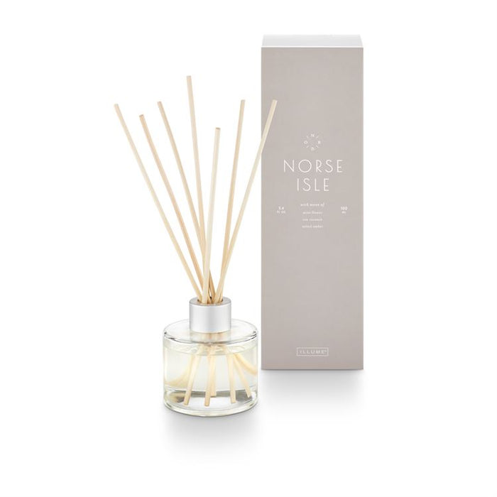Fjord + Ford Norse Isle Reed Diffuser