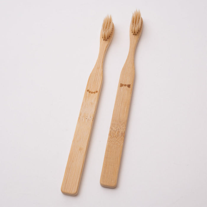 His & Hers Toothbrush Set