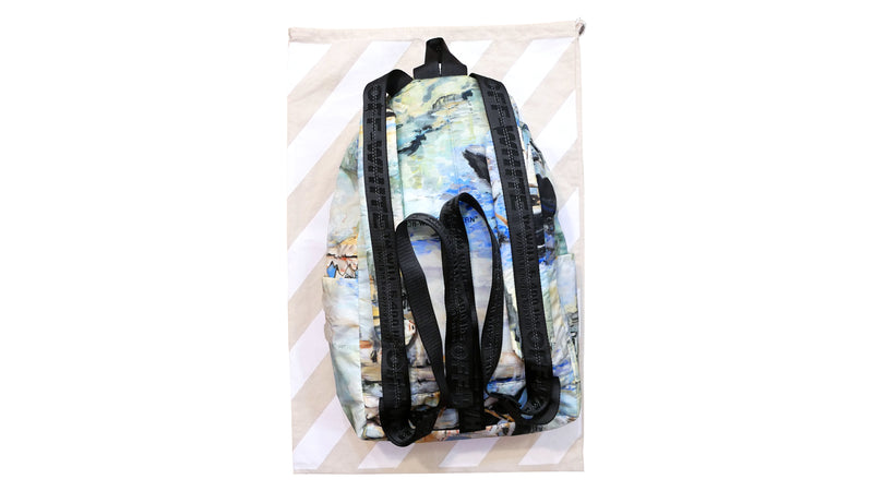 Off-White Lake Backpack
