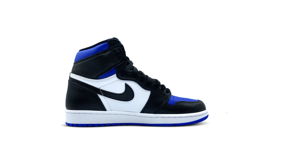 "Nike Air Jordan ""Royal Toe"