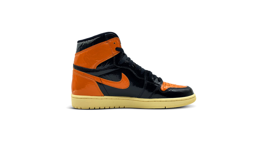 "Nike Air Jordan 1 ""Shattered backboard 3.0"""
