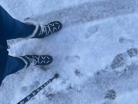 The Best Shoes for Walking in Snow and Ice