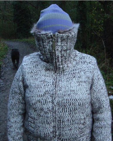 Wrap Up Warm this Winter