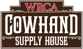 WRCA Cowhand Supply House