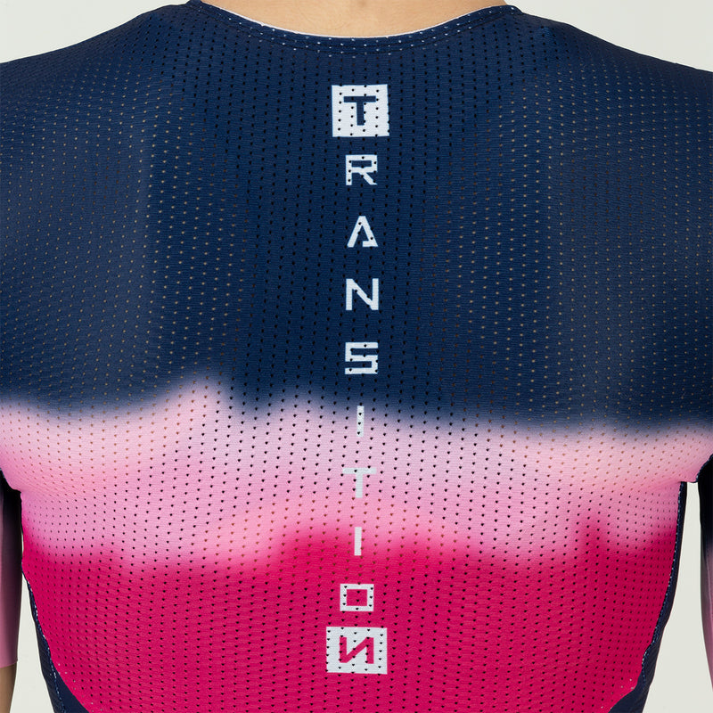 Transition Team TRIATHLON KIT - Registration + Trisuit WOMAN