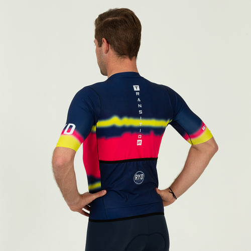 Transition Team CYCLING KIT - Registration + Jersey MAN