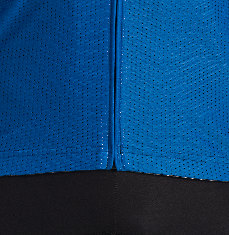 CYCLING JERSEY EXTREME ELECTRIC BLUE