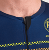 CYCLING JERSEY EXTREME SKIN NAVY