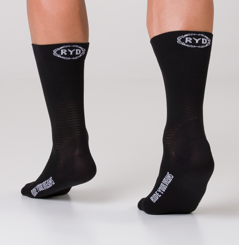 SOCKS EXTREME BLACK