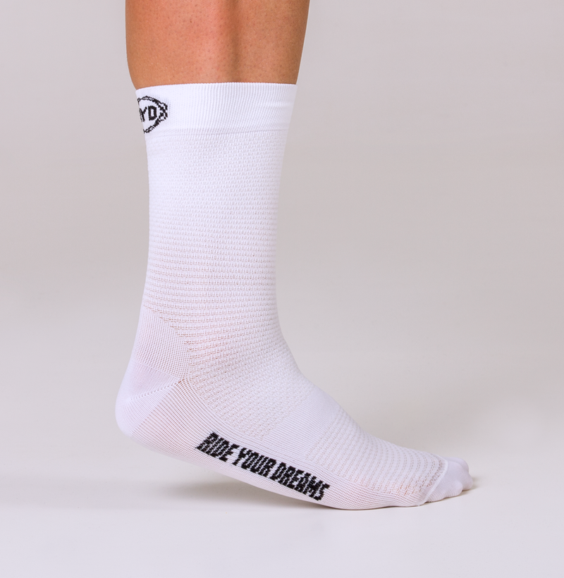 SOCKS EXTREME WHITE