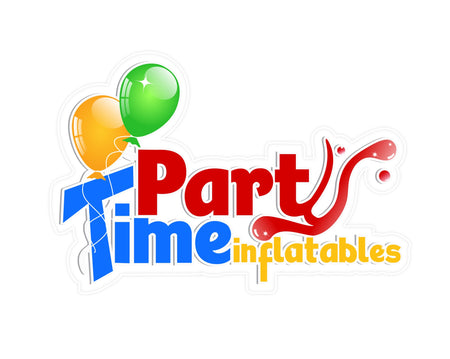 Party Time Inflatables Aus