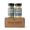 Beach Street Sea Salt Collection