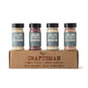 Craftsman Sea Salt Collection