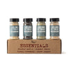 Essentials Sea Salt Collection