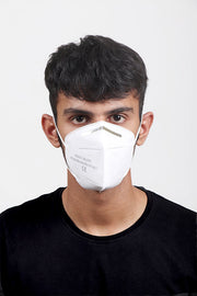 KN95 Face Mask - Pack of 10
