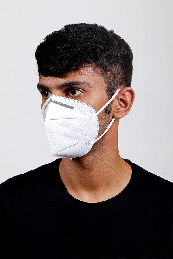 KN95 Face Mask - Pack of 5