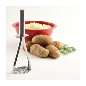 Norpro KRONA Potato Masher w/Guard