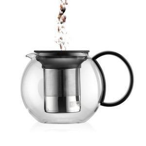 Bodum Assam Teapot Press w/Filter