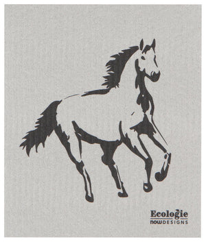 Ecologie Swedish Dishcloth, All the Pretty Horses