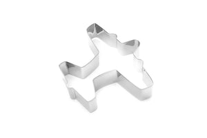 Fox Run Cookie Cutter Airplane