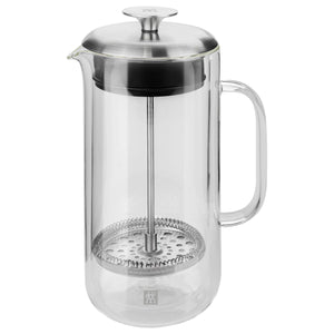 Zwilling Sorrento Plus Double-Wall French Press