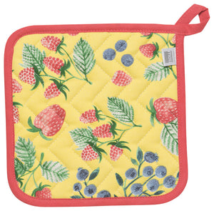 Now Designs Pot Holder Berry Patch