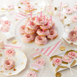 Wilton Icing Colour 1oz - Rose