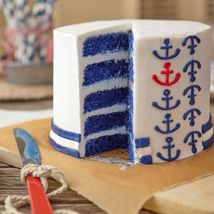 Wilton Icing Colour 1oz - Royal Blue
