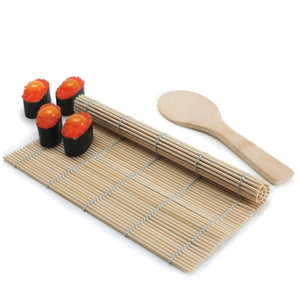 Danesco Bamboo Sushi Making Kit