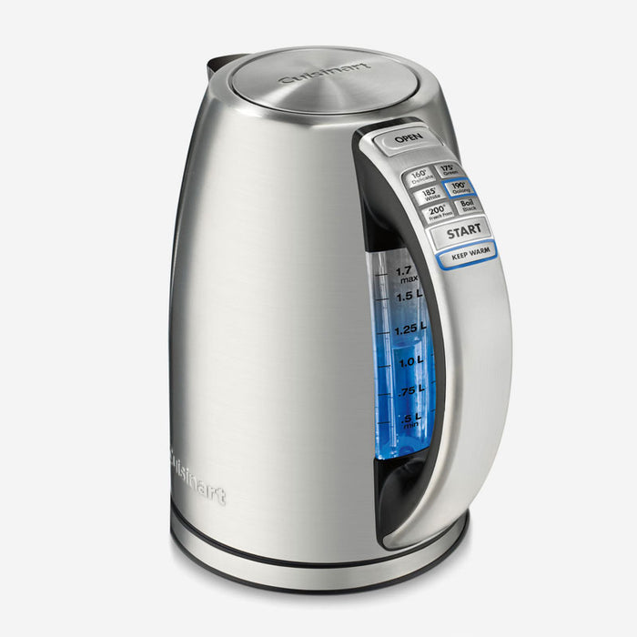 Cuisinart Electric Kettle Cordless PerfecTemp