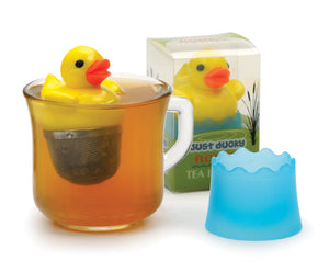 "Endurance® ""Just Ducky"" Floating Tea Infuser"