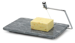 Endurance® Grey Marble Cheese Slicer