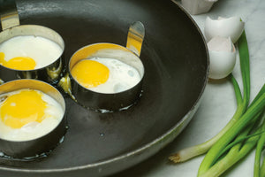 Endurance® Egg Rings