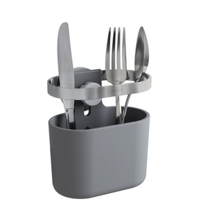 Umbra 'Holster' Utensil Caddy Charcoal
