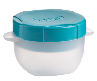 FUEL Milk & Cereal Container - Tropical Blue