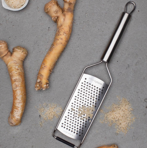Microplane Professional Series Coarse Cheese/Vegetable Grater