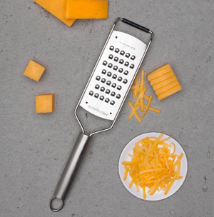 Microplane Professional Series Extra Coarse Cheese Grater