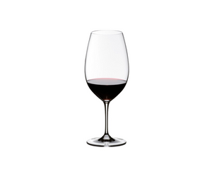 Riedel VINUM Syrah/Shiraz/Tempranillo Wine Glass