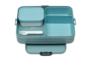 Rosti Mepal Bento Lunch Box Large - Nordic Green