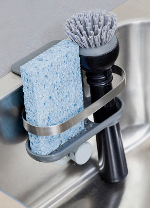Umbra 'Holster' Sponge Caddy Charcoal