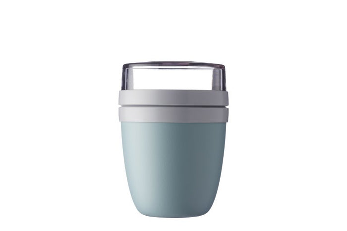 Rosti Mepal Lunchpot Ellipse - Nordic Green