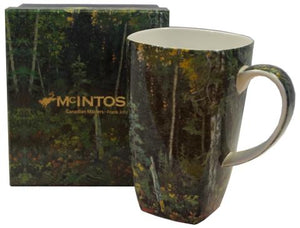 McIntosh Grande Mug - Johnston Sunset in the Bush